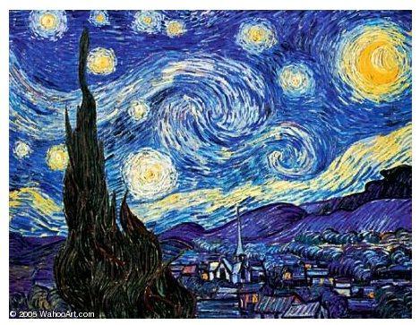 Знаменитые картины мира и их художники