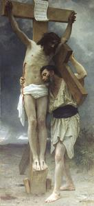 William Adolphe Bouguereau - Сострадание