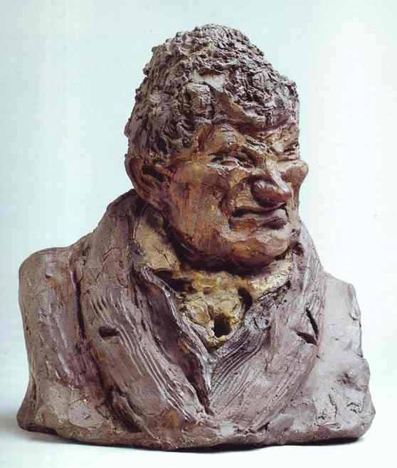 unknown1 по Honoré Daumier (1808-1879, France)
