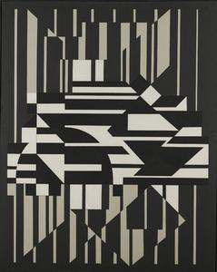 Victor Vasarely - рог