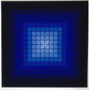Victor Vasarely - Квазар