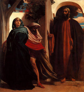 Lord Frederic Leighton - безвестный