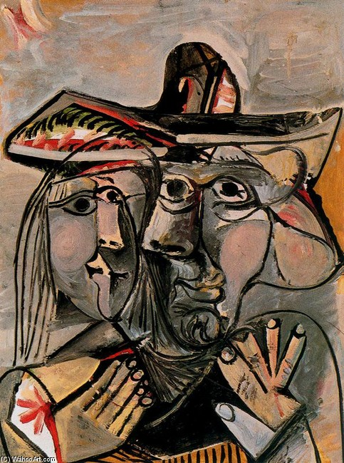 Pablo picasso - the rest