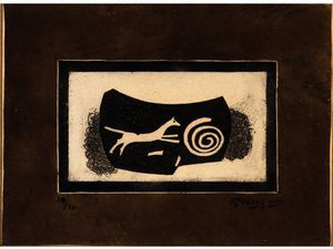 Georges Braque - охоту
