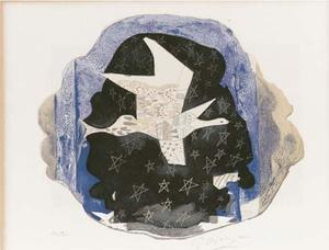 Georges Braque - звезды