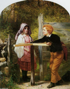 John George Brown - Платное Toll