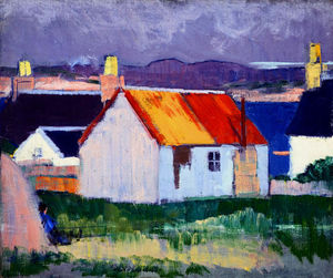 Francis Campbell Boileau Cadell - Иона
