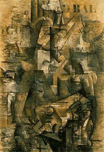 Georges Braque - Португальский