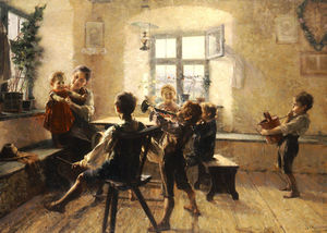 Georgios Jakobides - Children-s концерт