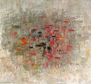 Philip Guston - Для BWT