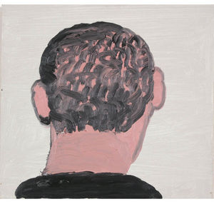 Philip Guston - без названия 9