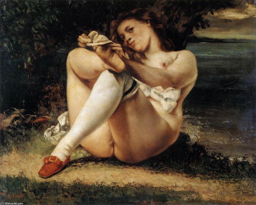 Эротика в произведении искусства