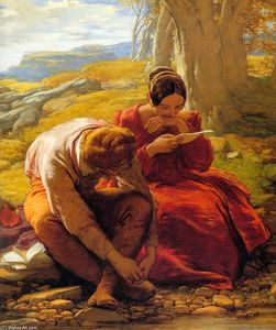 William Mulready The Younger - Сонет