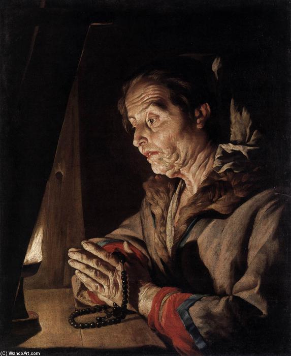 http://ru.wahooart.com/Art.nsf/O/8Y3J7U/$File/Matthias-Stom-Old-Woman-Praying-2-.JPG