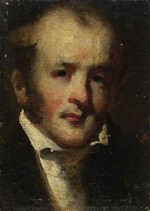 George Chinnery -