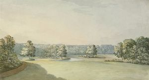 Humphry Repton -
