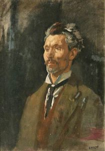 William Newenham Montague Orpen - без названия