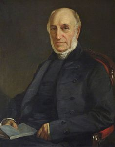 Edward Charles Williams - прп томас торп