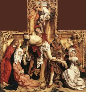 Master Of The St Bartholomew Altar -