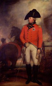 William Beechey - king george iii -