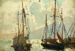 Richard Hayley Lever -