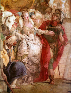 Giovanni Battista Tiepolo -