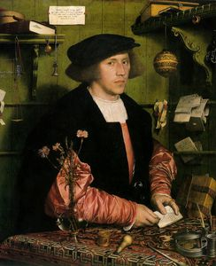 Hans Holbein The Younger -