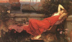 John William Waterhouse -