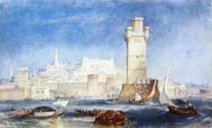 William Turner -