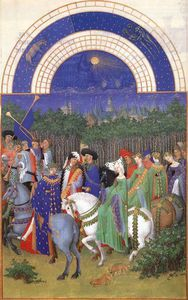 Limbourg Brothers -