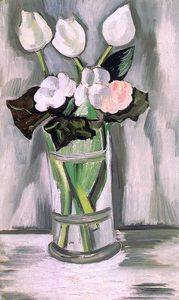 Marsden Hartley -