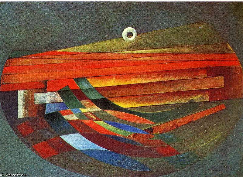 без названия 3407   по Max Ernst (1891-1976, Germany)
