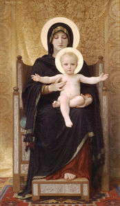William Adolphe Bouguereau -