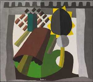 Arthur Garfield Dove - inn
