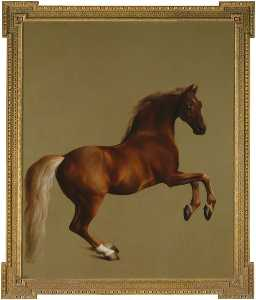 George Stubbs - Whistlejacket