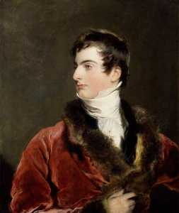 Thomas Lawrence - Джон Артур Дуглас Bloomfield , 2nd Барон Bloomfield