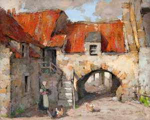 John Guthrie Spence Smith - Nungate , Haddington