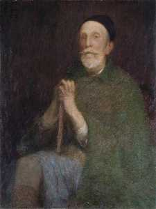 William Edward Stott - патриарх