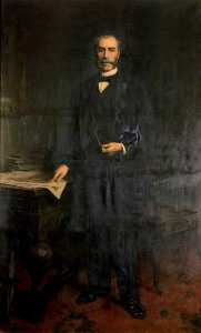 Thomas Eyre Macklin - Александр Laing ( 1828–1905 )