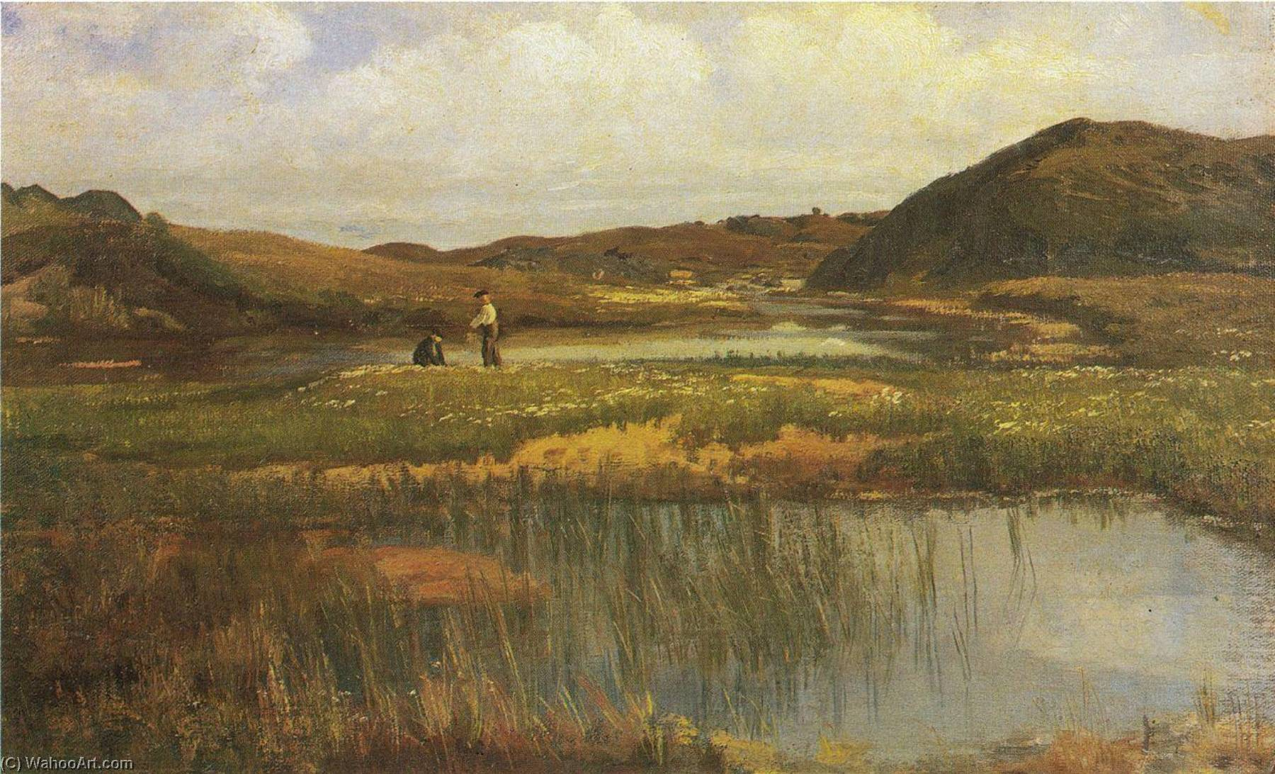 в йерене по Kitty Kielland | WahooArt.com