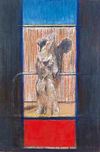 Francis Bacon - картина