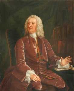 John Michael Williams - Уильям Кинга  1685–1763